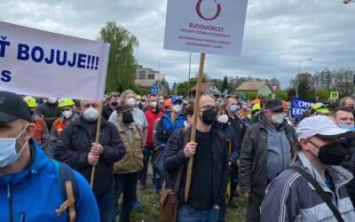 Budoucnost pro Liberty Ostrava a její zaměstnance